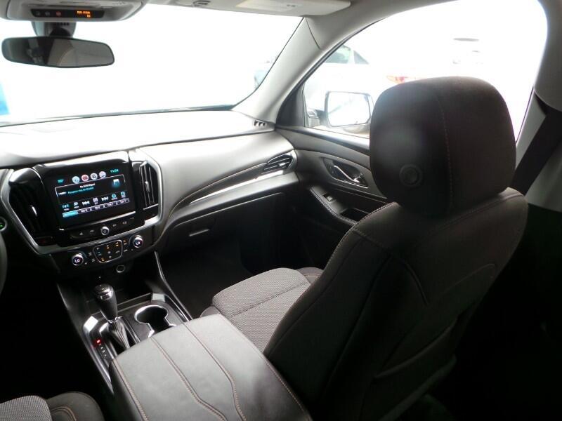 2018 Chevrolet Traverse AWD 4dr LT Cloth w/1LT