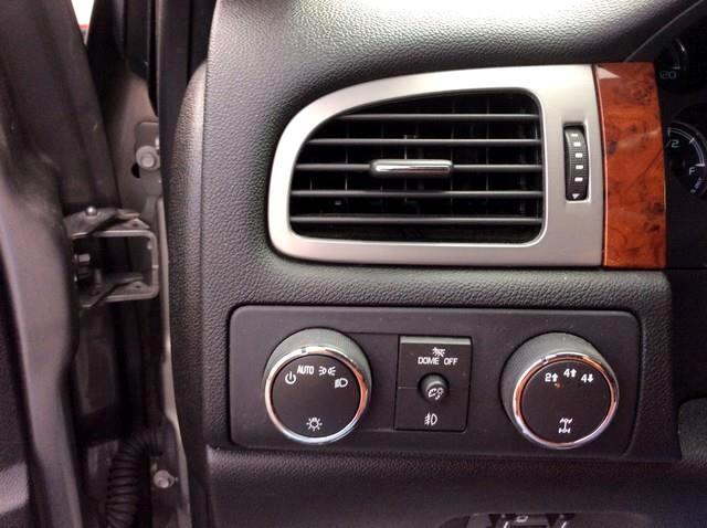 2013 GMC Sierra 2500HD 4WD Crew Cab 153.7