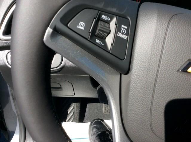2019 Chevrolet Trax AWD 4dr LT
