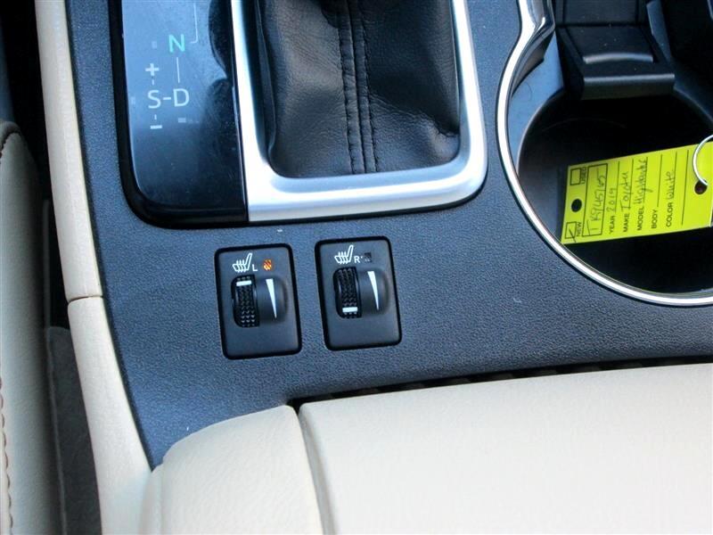 2019 Toyota Highlander SE V6 AWD (Natl)