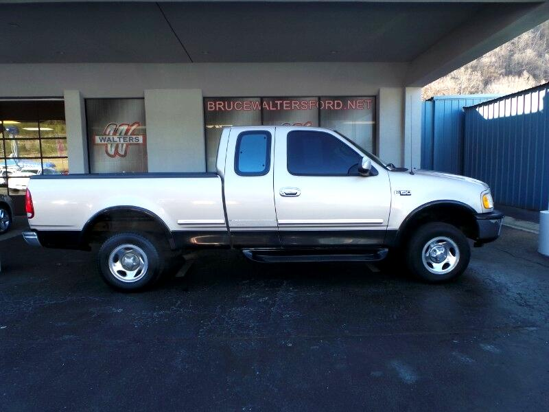 1997 Ford F-150 Supercab 139