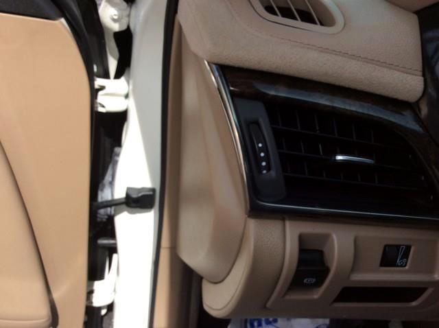 2014 Cadillac CTS Sedan 4dr Sdn 3.6L Luxury RWD