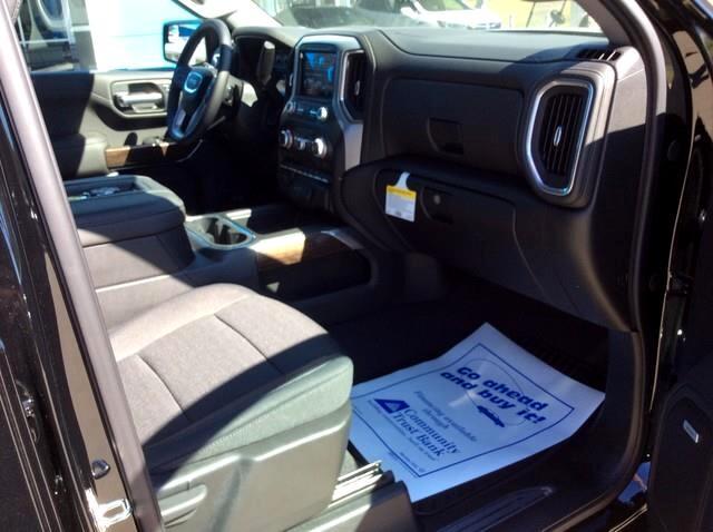 2019 GMC Sierra 1500 4WD Double Cab 147
