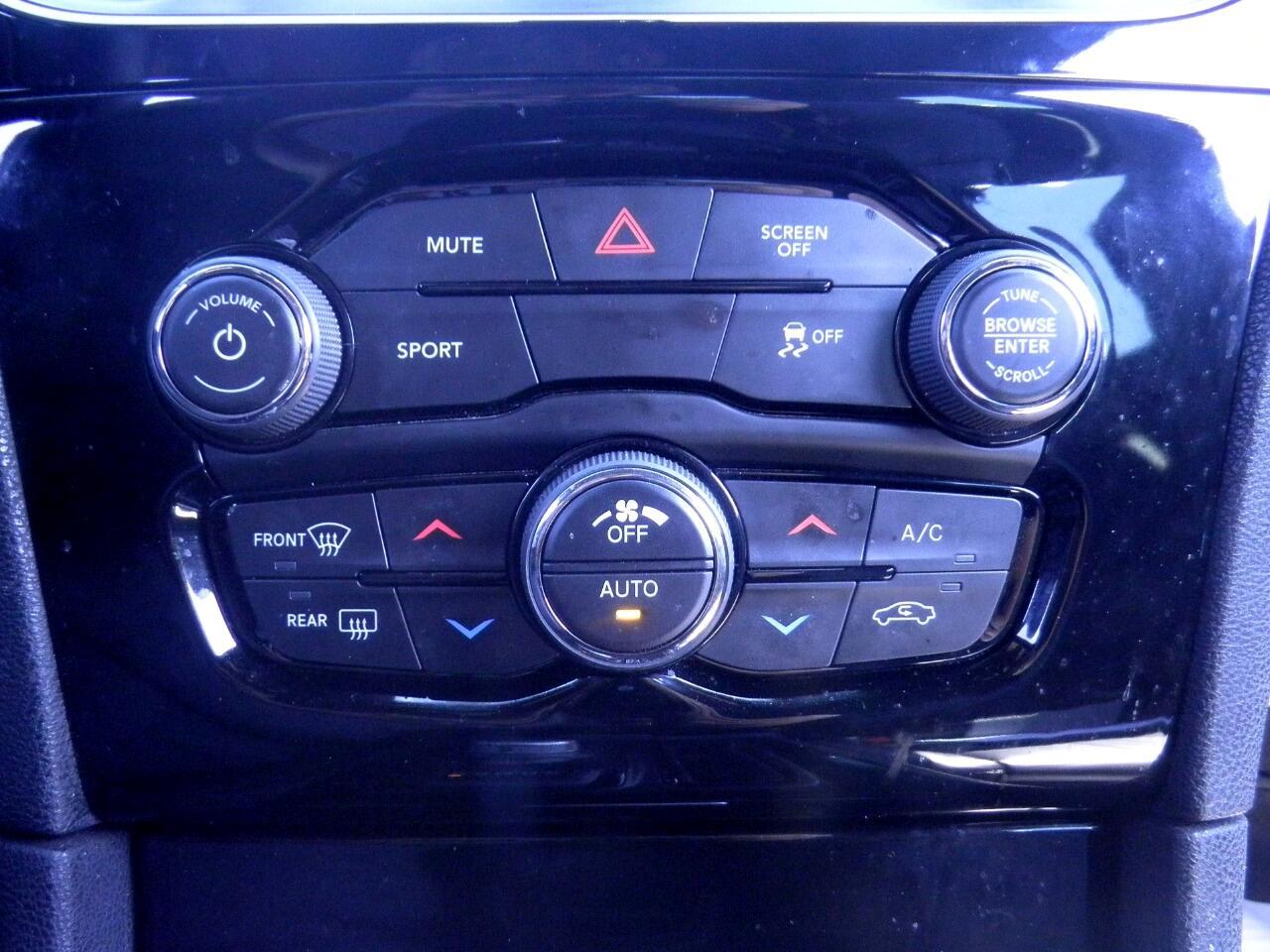 2017 Chrysler 300 300S RWD