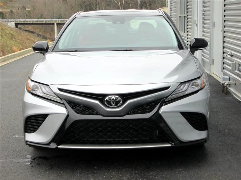 2019 Toyota Camry XSE Auto (Natl)