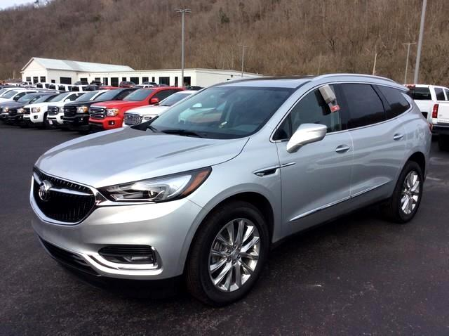 2019 Buick Enclave AWD 4dr Essence