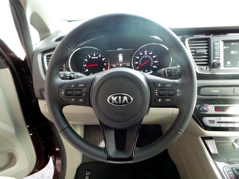 2019 Kia Sedona EX FWD