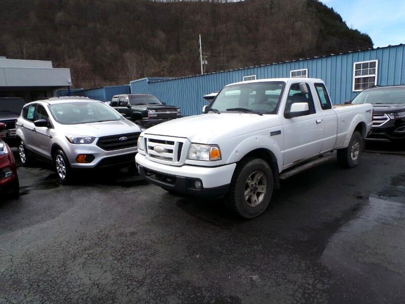 2006 Ford Ranger 2dr Supercab 126