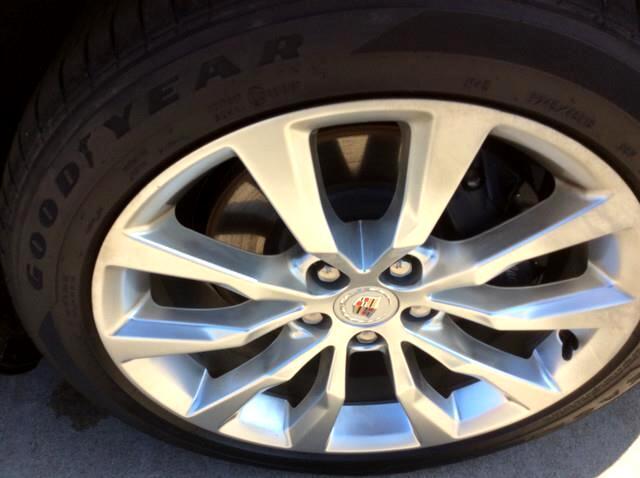 2015 Cadillac XTS 4dr Sdn Luxury AWD