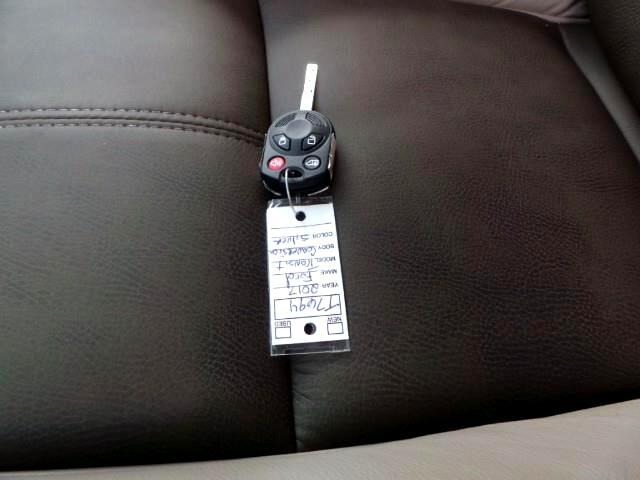 2017 Ford Transit T-150 130
