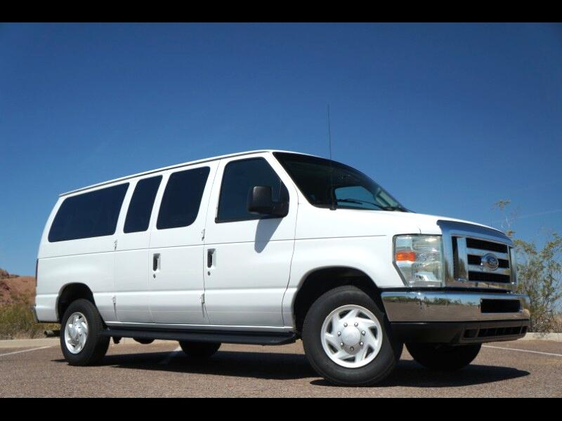 2009 Ford Econoline E-350 XLT Super Duty