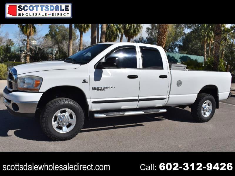 Dodge Ram 2500 2006 for Sale in Phoenix, AZ