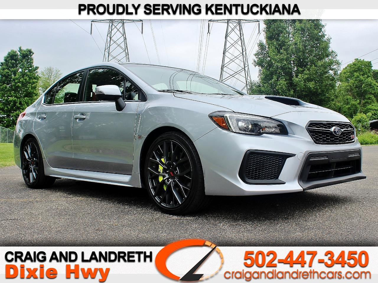 Craig And Landreth Cars >> Used Cars For Sale Louisville Ky 40216 Craig And Landreth Cars
