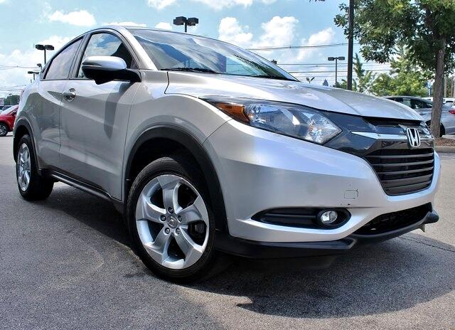 Craig And Landreth Cars >> Used 2016 Honda HR-V EX 4WD CVT for Sale in Louisville KY 40216 Craig and Landreth Cars