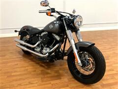 2015 Harley-Davidson FLS