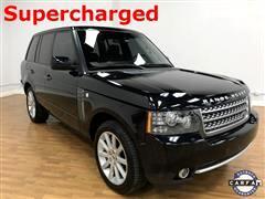 2011 Land Rover Range Rover