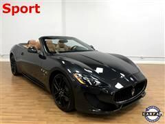 2015 Maserati GranTurismo