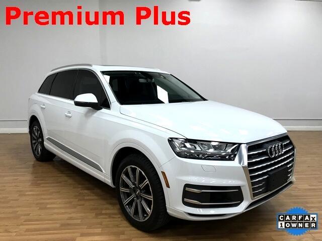 Audi Q7 3.0 TFSI Premium Plus 2017