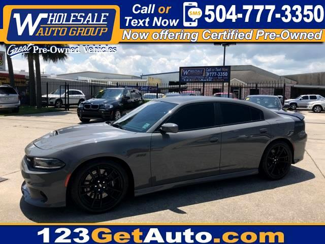 2018 Dodge Charger R/T 392
