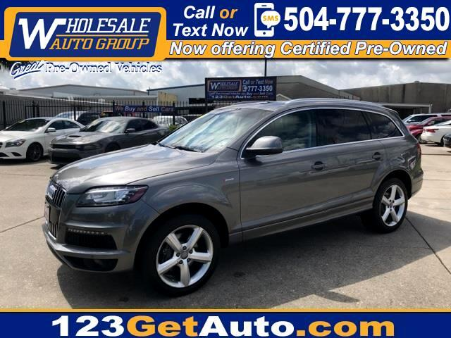 Car Lots In Kenner >> Used Cars For Sale Kenner La 70062 Wholesale Auto Group