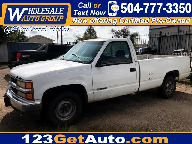 1996 Chevrolet C/K 1500 W/T