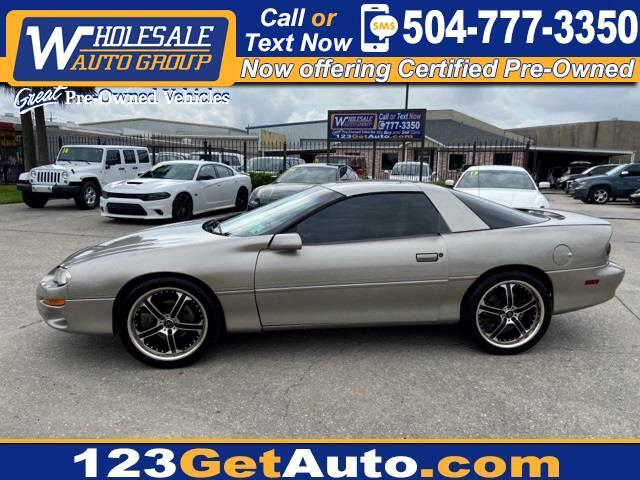 Chevrolet Camaro  2002