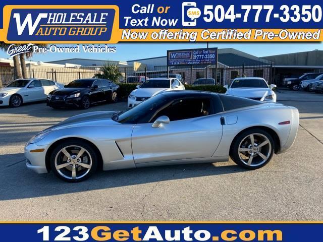Chevrolet Corvette  2010