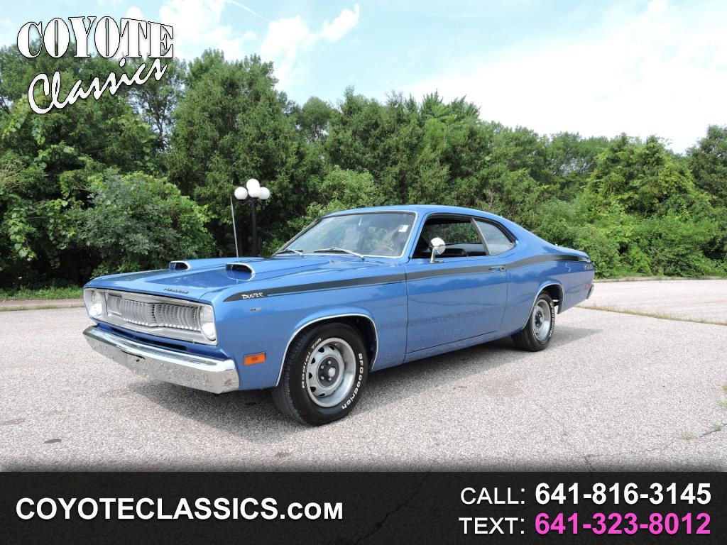 1971 Plymouth Duster Twister