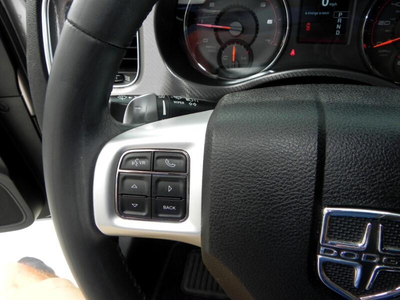 2013 Dodge Charger SXT AWD