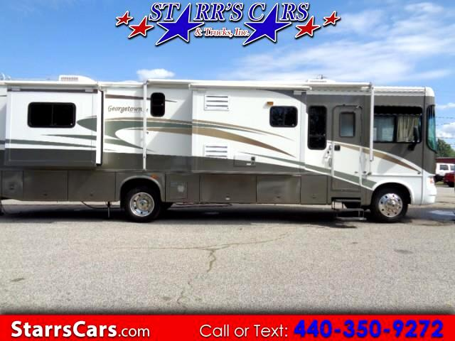 2006 Forest River Georgetown 375TS