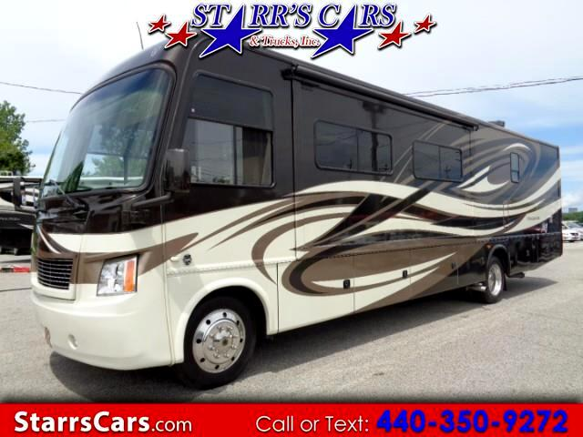 2012 Thor Motor Coach Challenger 37DT