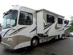 2009 Coachmen Cross Country