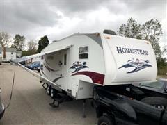 2007 Starcraft RV Homestead