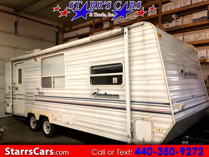 2003 Coachmen Spirit