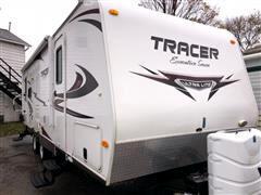 2010 Prime Time Tracer
