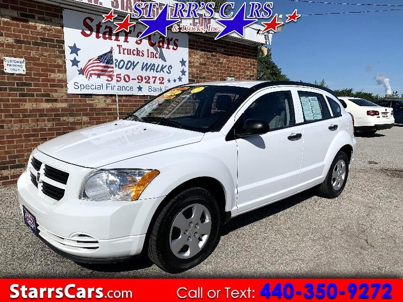 Dodge Caliber Express 2011