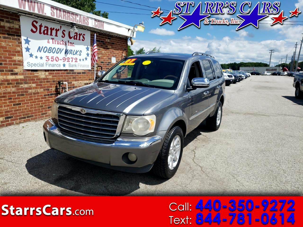 Chrysler Aspen 2WD 4dr Limited 2007