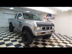1994 Nissan Trucks 4WD