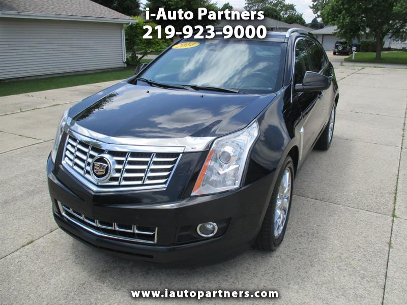 2014 Cadillac SRX Premium Collection AWD