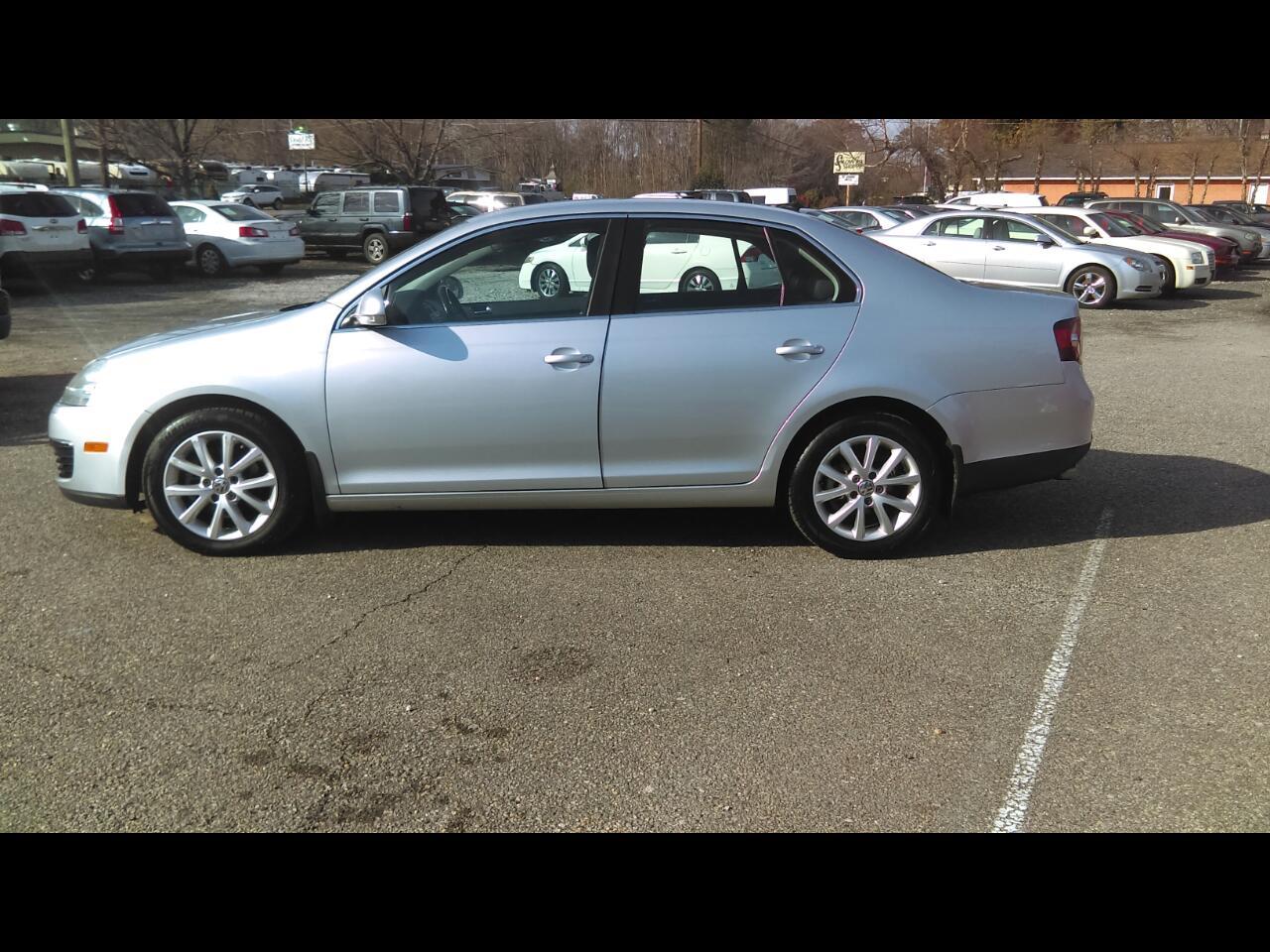 2010 Volkswagen Jetta Sedan 4dr Auto SE PZEV *Ltd Avail*