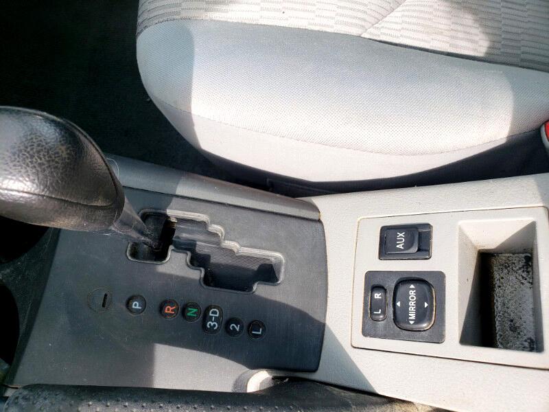 2011 Toyota RAV4 Base I4 4WD