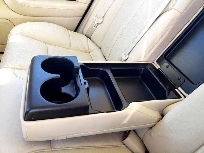 2015 Lincoln MKS AWD