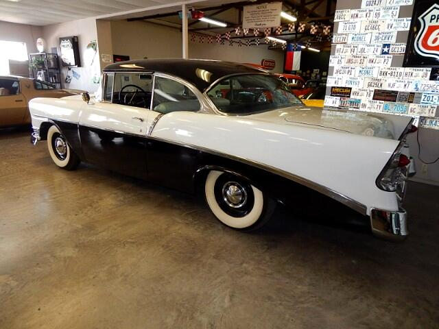 1956 Chevrolet 210 Hard Top