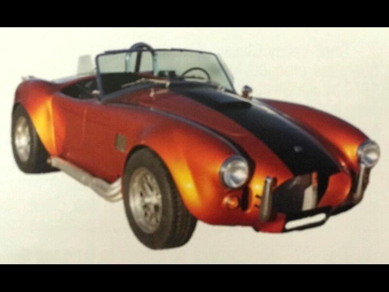 Cobra Replica Shelby  1965