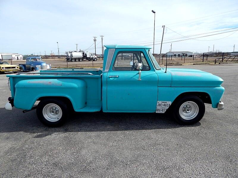 1964 Chevrolet Trucks Pickup