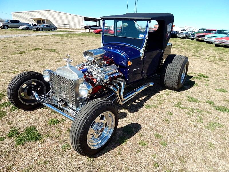 1930 Ford Model A T-Bucket