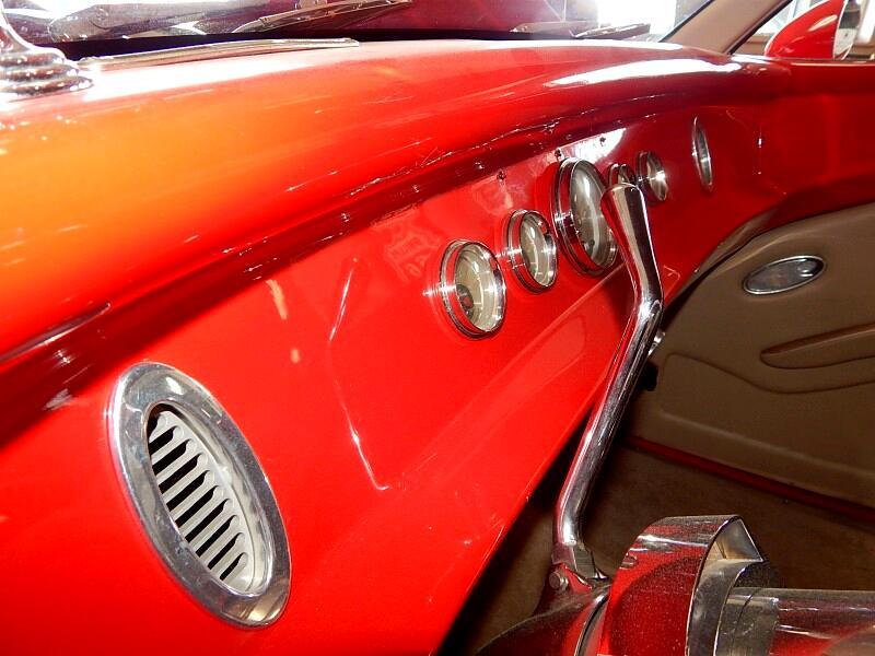 Ford Custom  1937