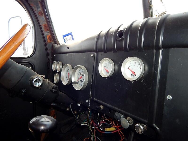 Dodge D250  1941