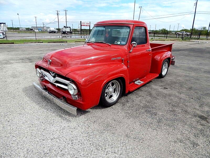 Ford F-1  1954