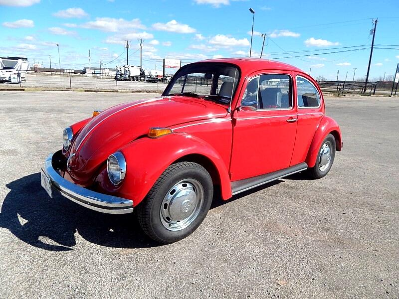 Volkswagen Beetle  1970